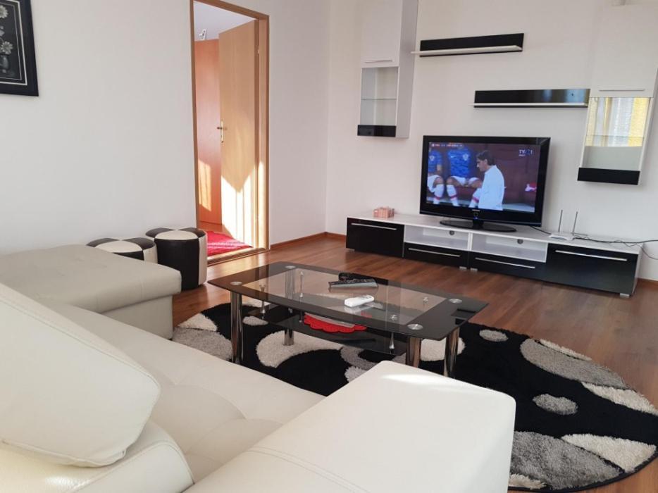 Apartament Central Miguel
