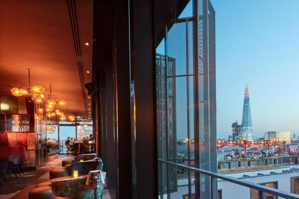 DoubleTree by Hilton Hotel London - Tower of London