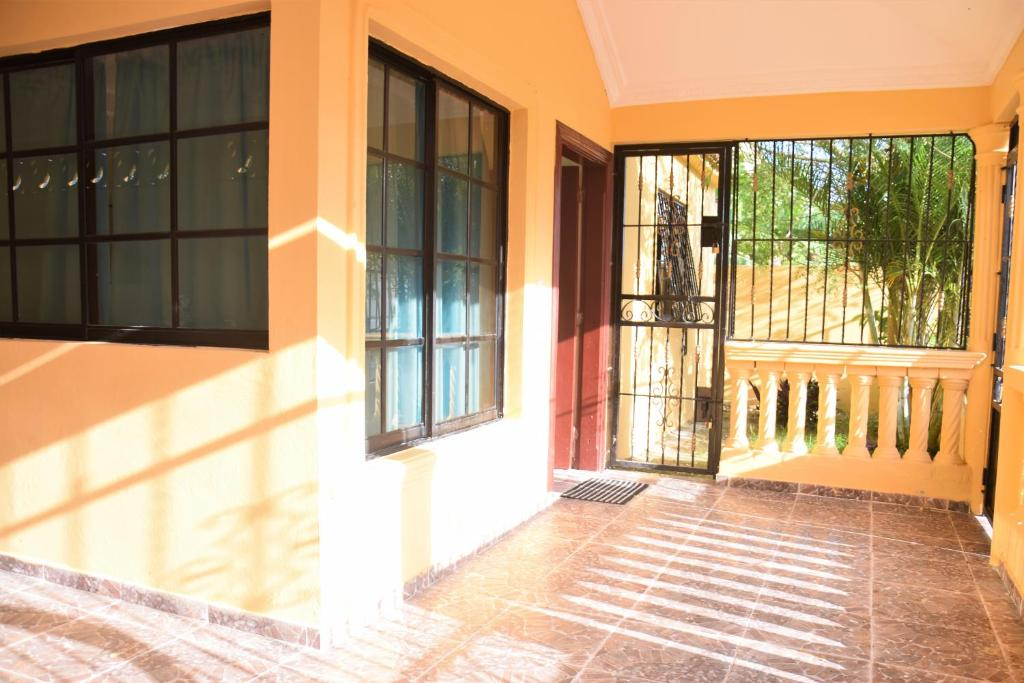 Villa Méndez De Descanso Familiar Boca Chica Precios