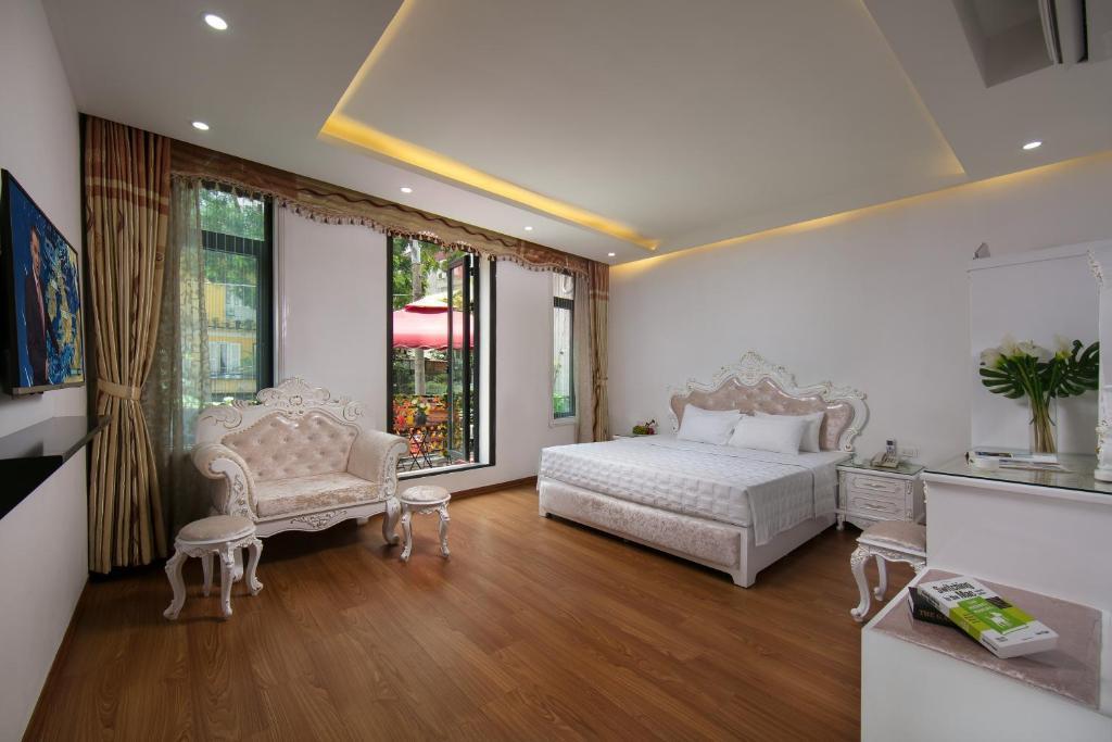 Golden Time Hostel 2
