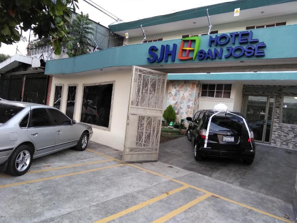 Hotel San Jose Hostal, San Salvador, El Salvador - Booking.com