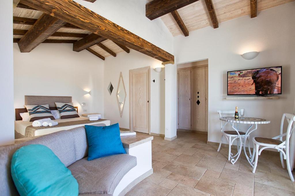 Villa Nicoletta (Italië Porto Pozzo) - Booking.com
