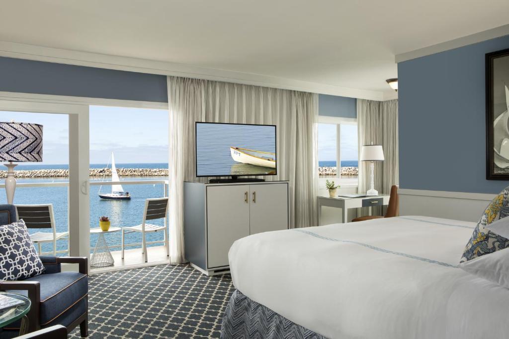 The Portofino Hotel Marina Usa