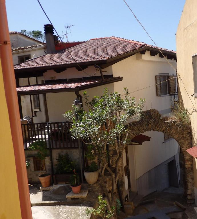 Borgo Medievale Squillace