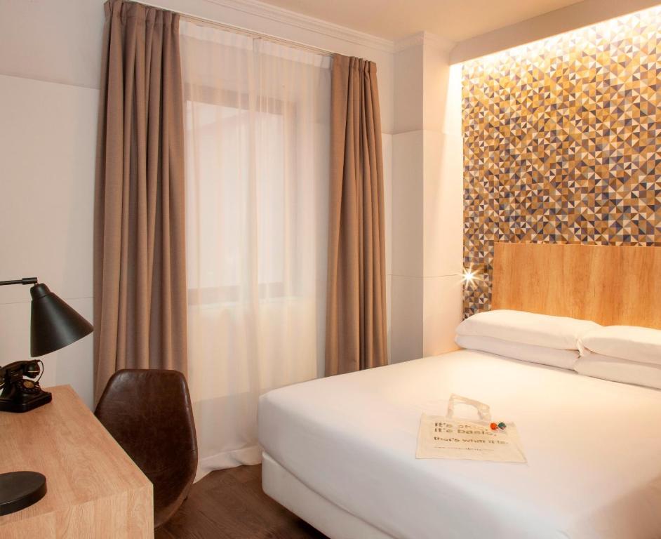 Hotel Chic & Basic Velvet Barcelona