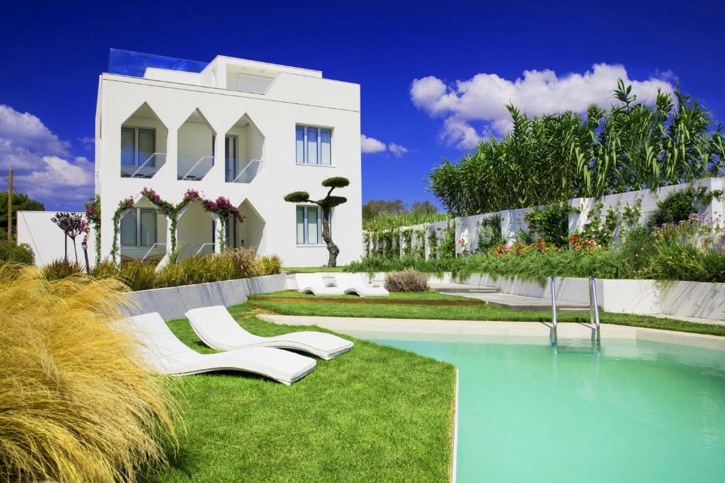 Villa Vi (Italië Flumini di Quartu) - Booking.com
