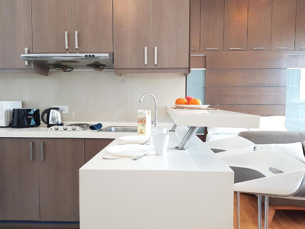Piccoli Scarafaggi In Cucina parkview klcc serviced suites, kuala lumpur – prezzi