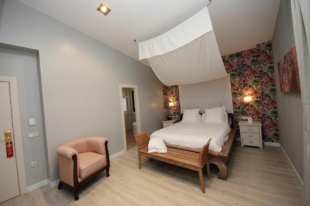 Hotel Château Viñasoro 10