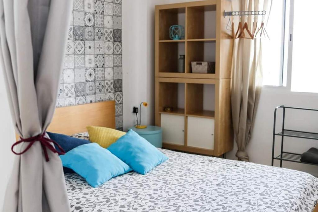 Apartment La Terraza Del Pelícano Seville Spain Booking Com