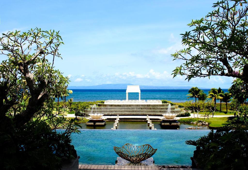 Rumah Luwih Beach Resort Bali Keramas