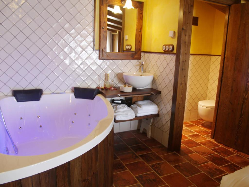 boutique hotels in morella  5