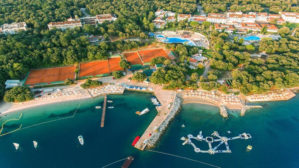 Valamar Tamaris Resort Porec Aktualizovane Ceny Na Rok 2020