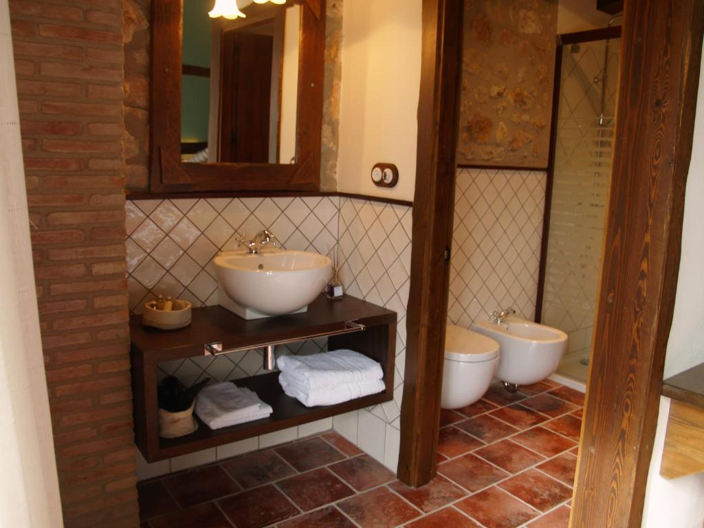 boutique hotels in morella  17