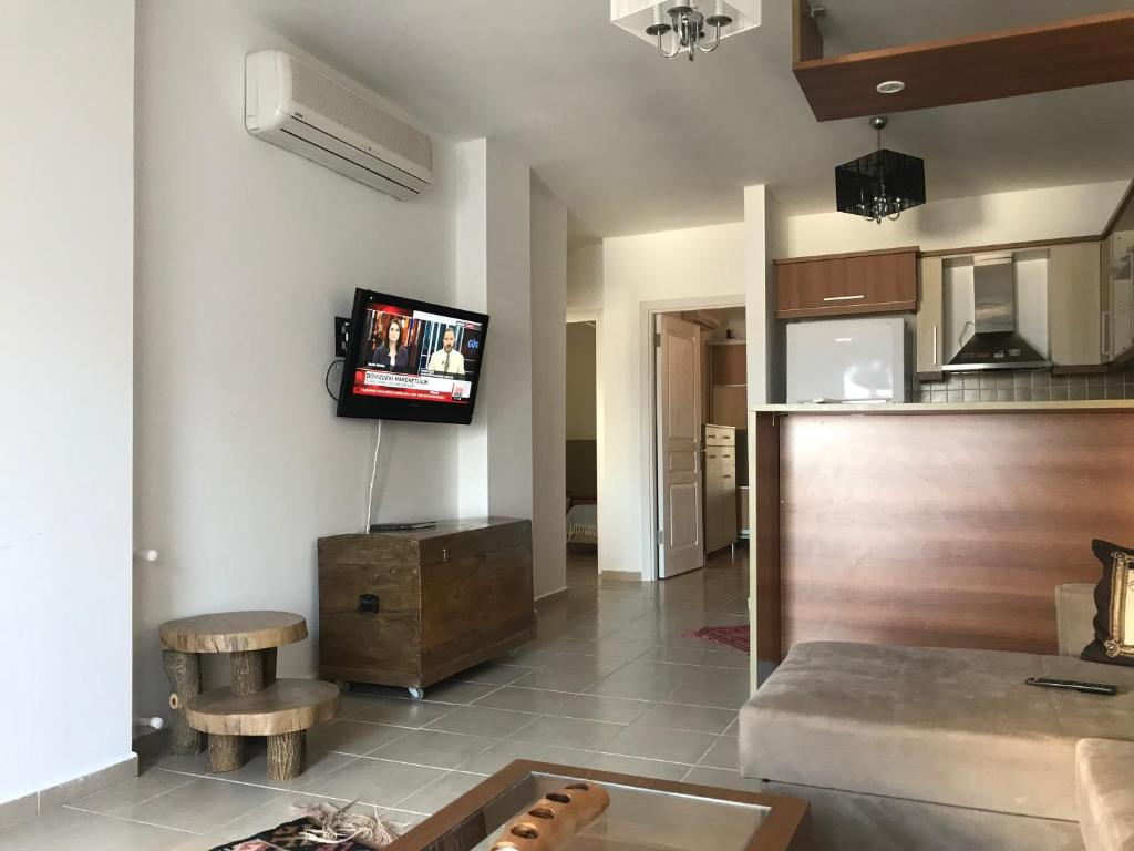 Aura Apartment