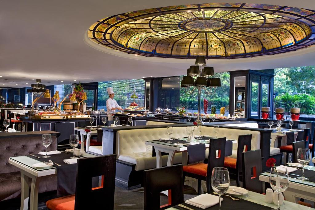 هتل کنکورد سنگاپور