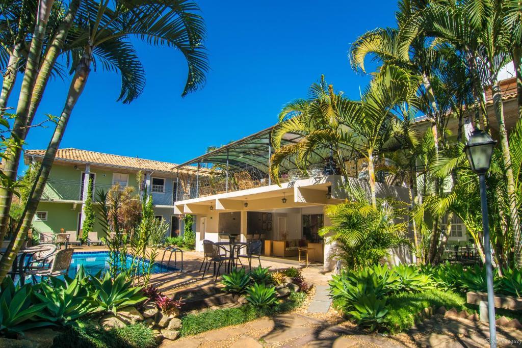 Pousada Villa Alferes, Tiradentes (fotos e avaliações ...