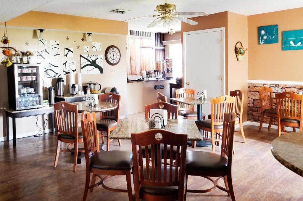 Kansas Kountry Inn