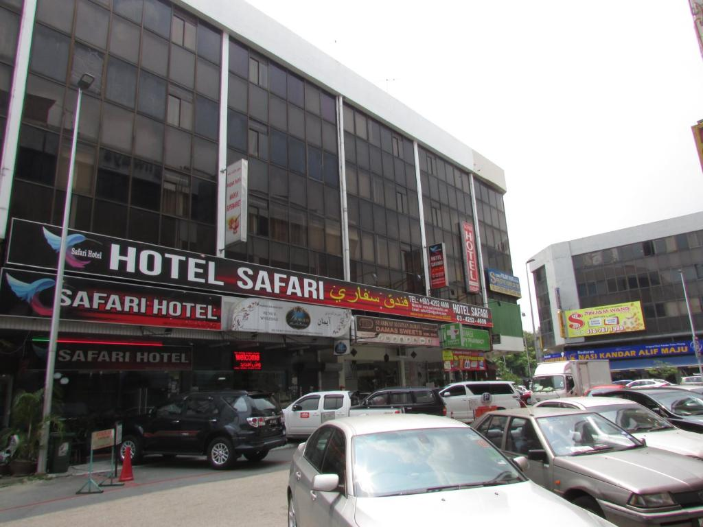 5 Penginapan Murah dan Terbaik di Ampang Kuala Lumpur-100% Murah!