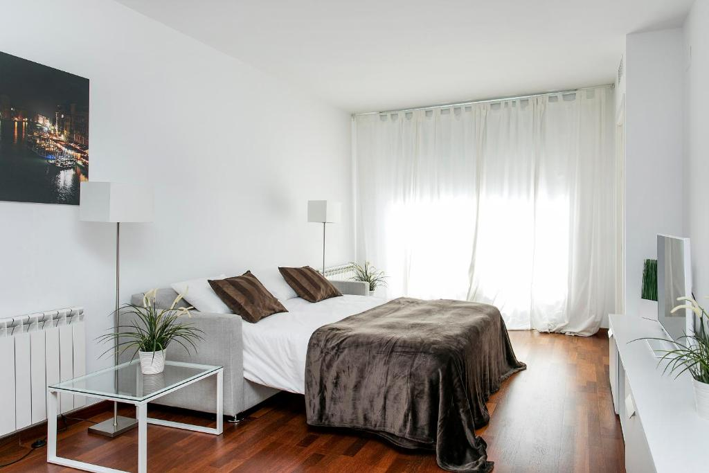 Design Apartment Les Corts