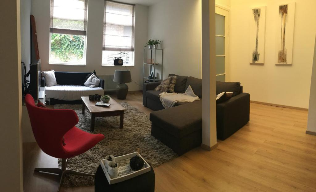 Apartments In Afferden Limburg
