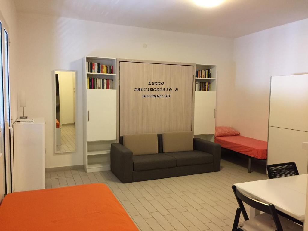 Casa Vacanze Santa Lucia (Italia Siracusa) - Booking.com