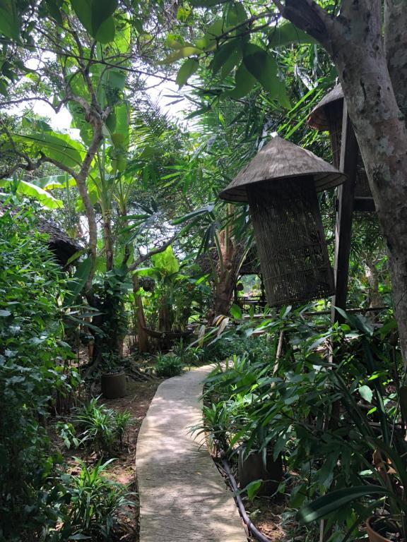 Jardin Du Mekong Homestay