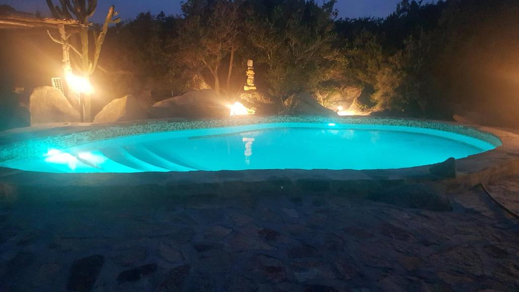 Holiday Homes Elicriso