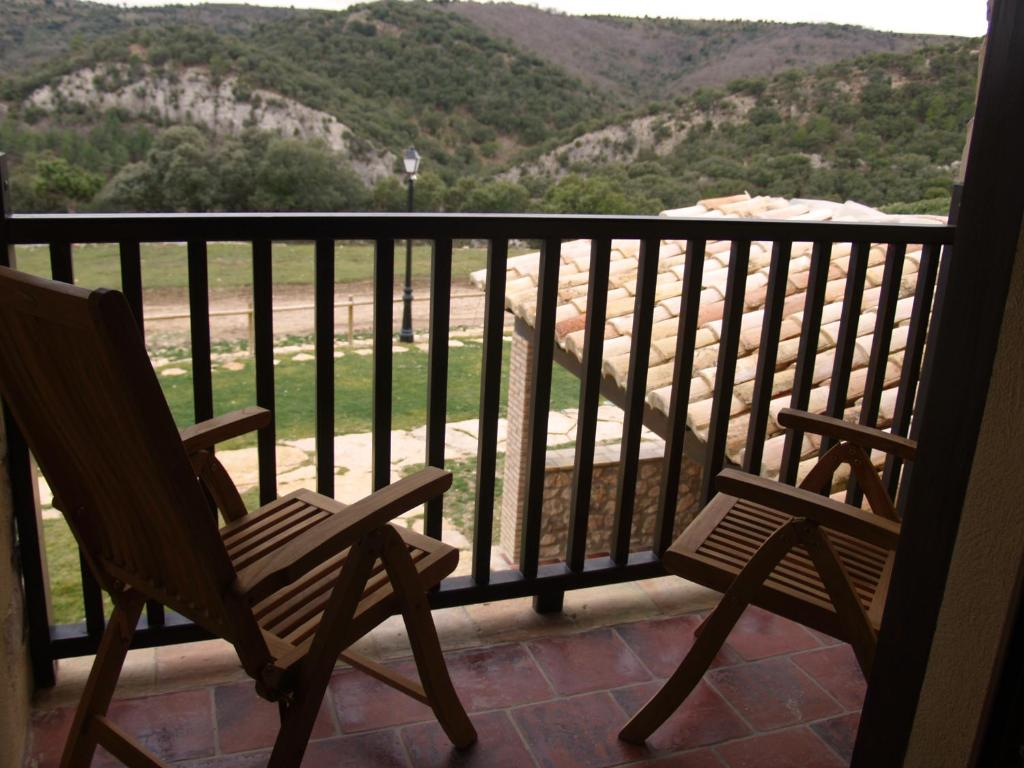 boutique hotels in morella  10