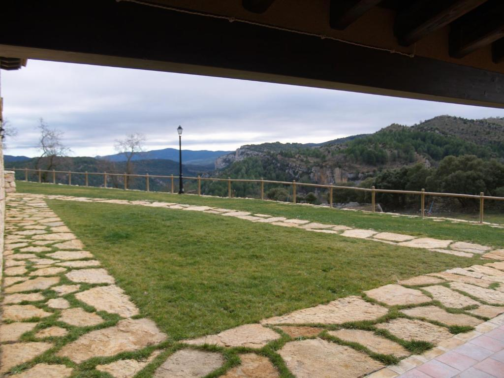 boutique hotels in morella  21