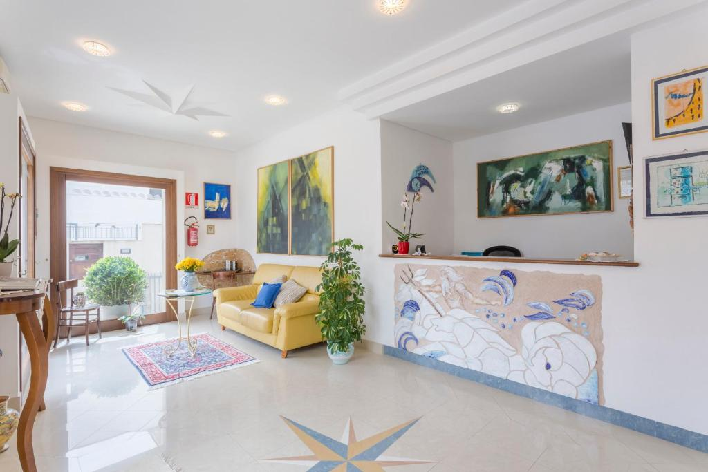 Poseidon Residence - San Vito Lo Capo