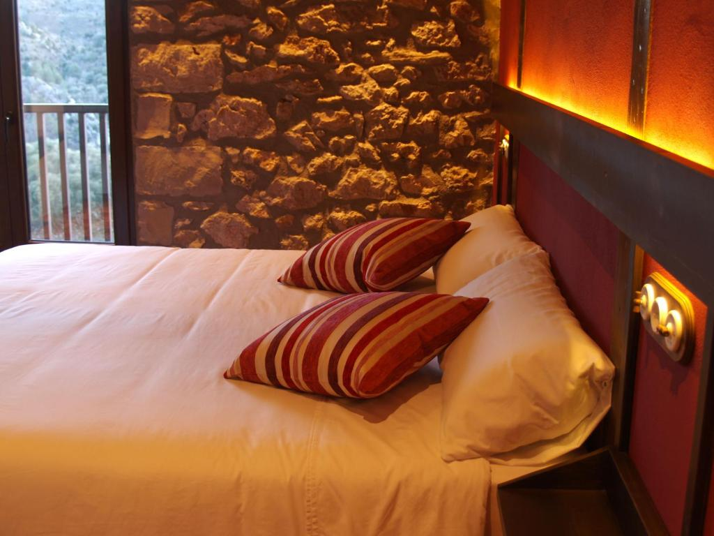 boutique hotels in morella  11