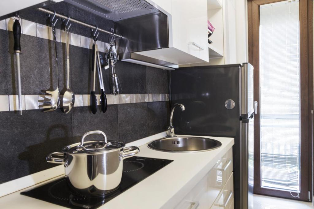 Bed And Breakfast Res Talenti Superior Rome Italy