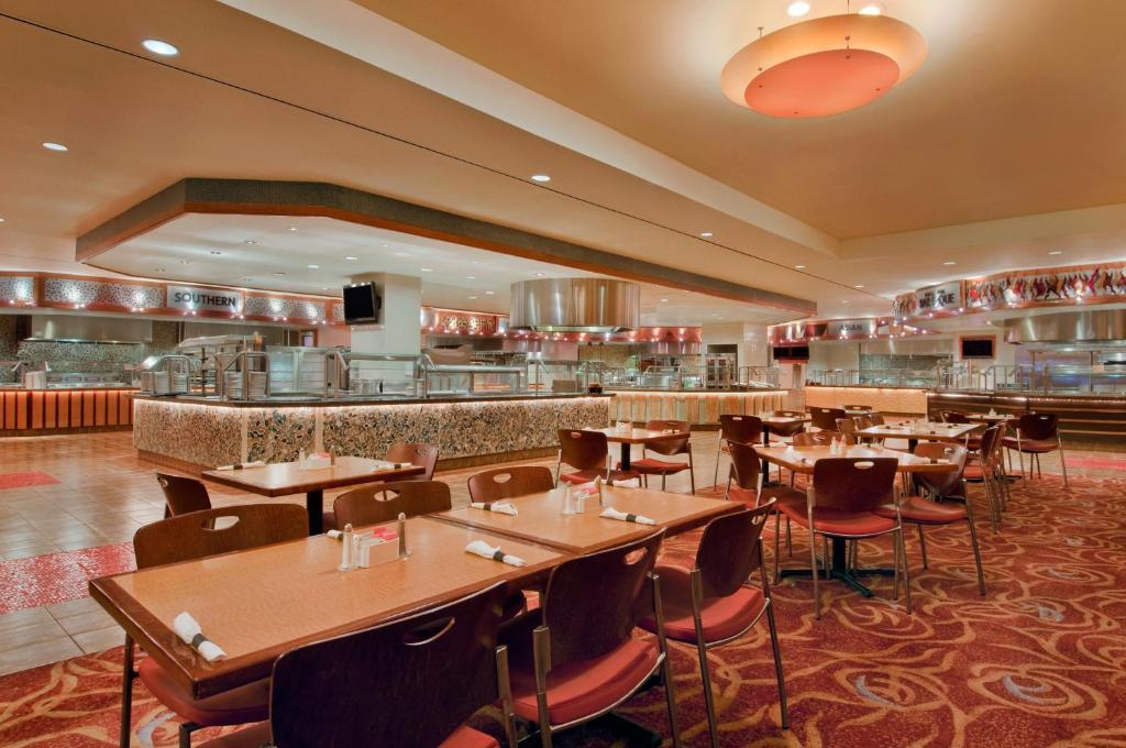 IP Casino Resort & Spa