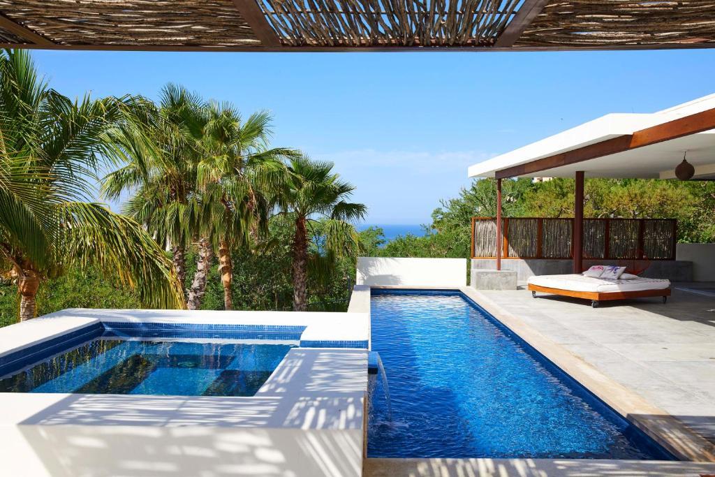 Casa De Temporada Modern Beach House