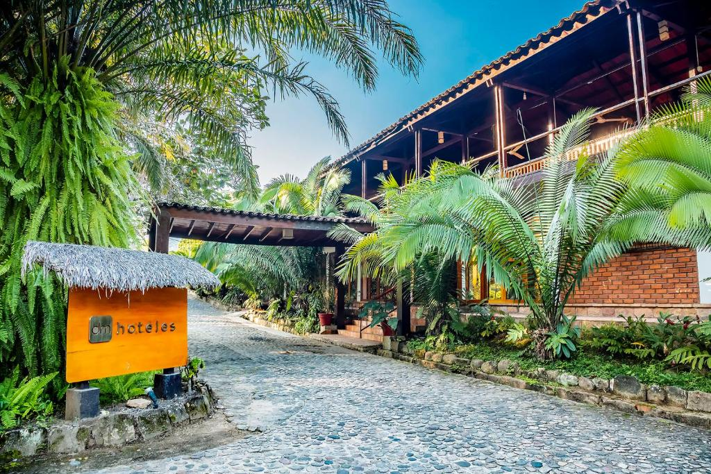 DM Hoteles Tarapoto, Peru - Booking.com