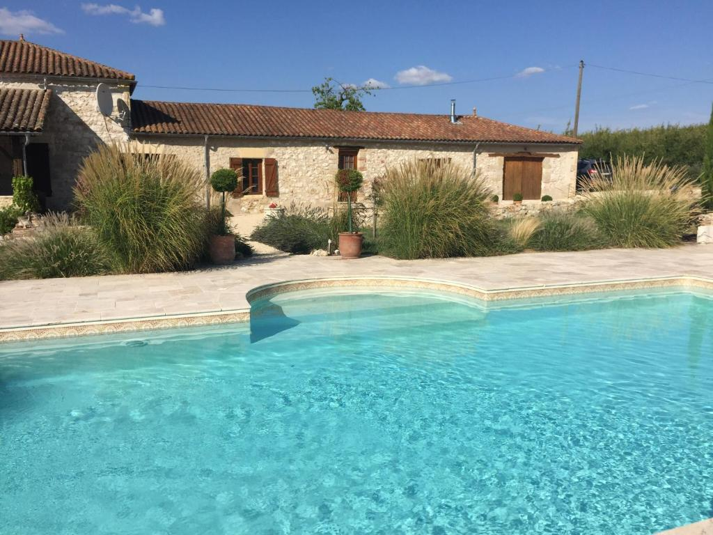 Lamamotte Gite Holiday Home Pinel
