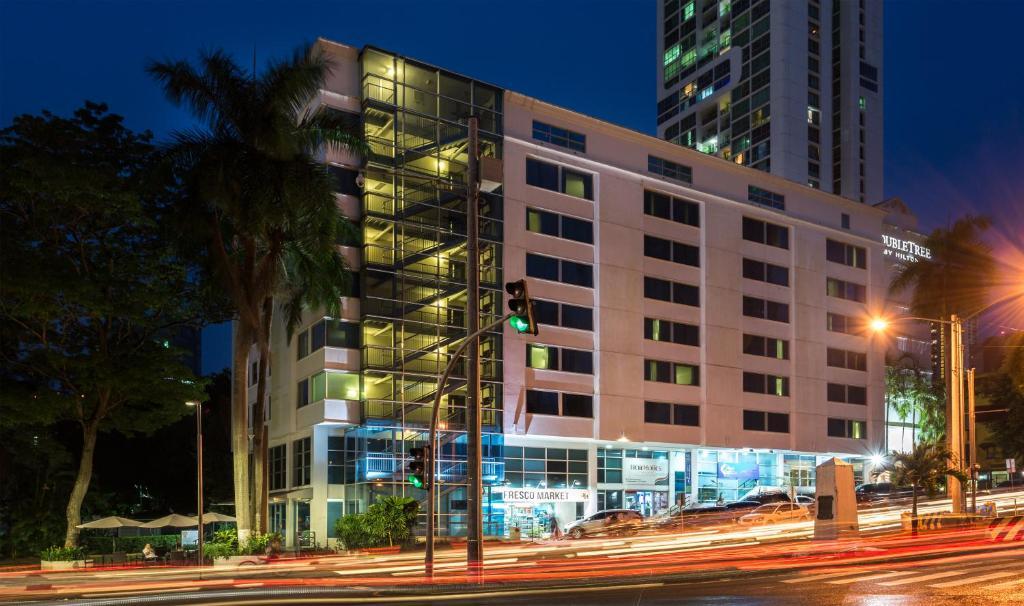 Booking.com: Hotel DoubleTree by Hilton Panama City , Ciudad ...