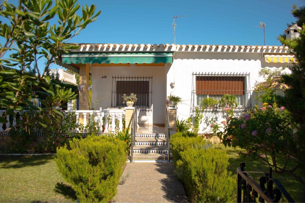 Casa Con Terraza Campoamor Updated 2020 Prices