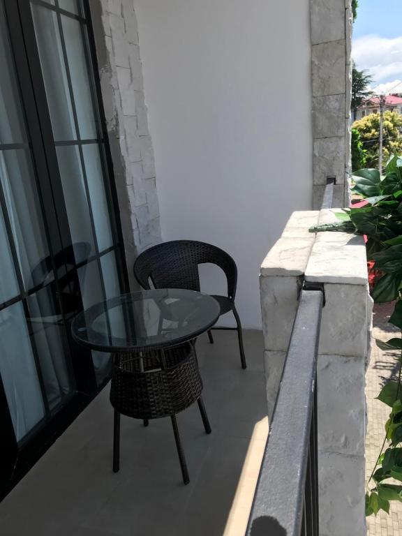 Hotel Homey Kobuleti