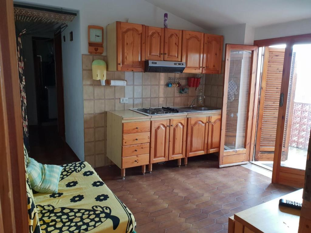 Mobile Lavabo Piu Lavatrice apartment axel's home, scalea, italy - booking