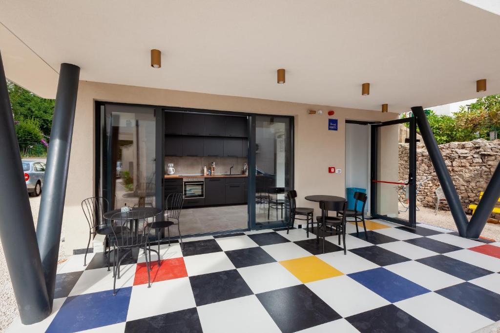 Hostel Makarska