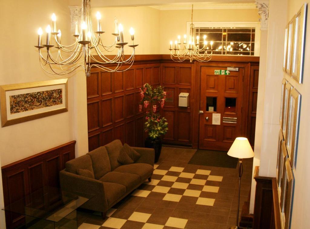 Dreamhouse Apartments Glasgow West End