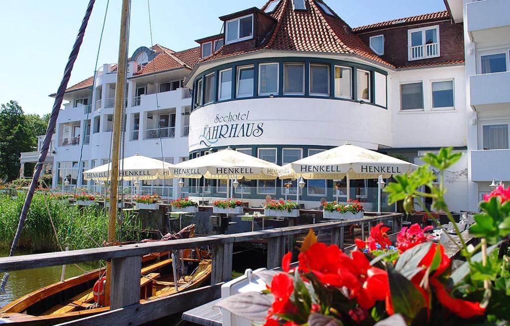 Seehotel Fährhaus