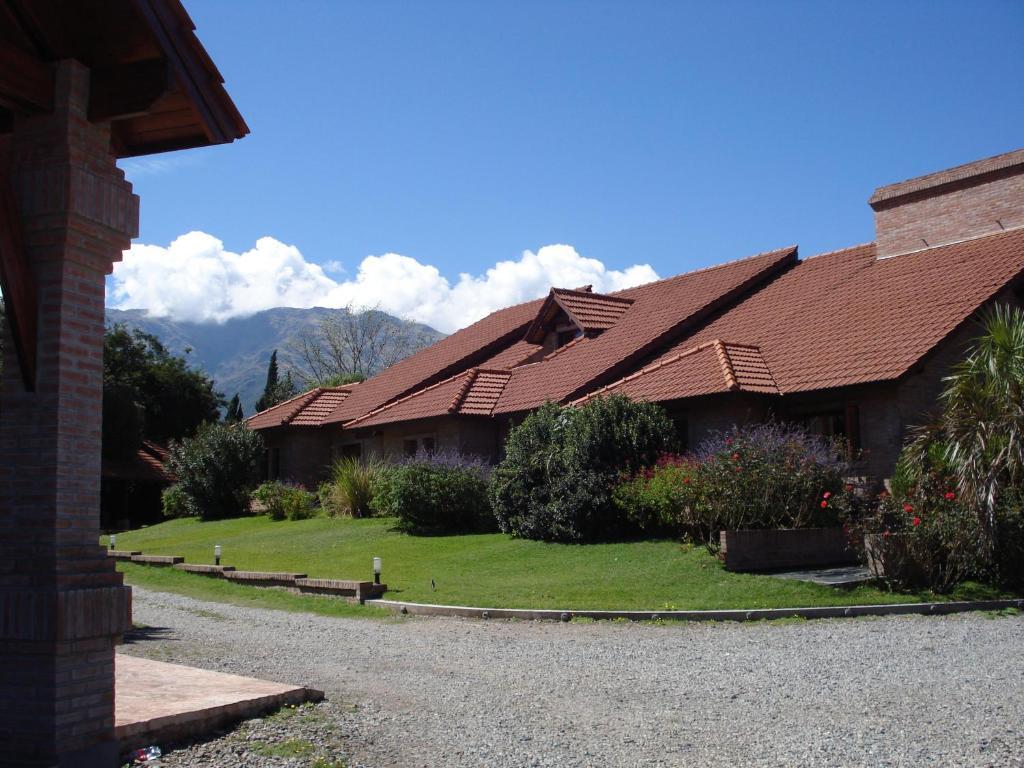 Hotel Villa de Merlo (Argentina Merlo) - Booking.com