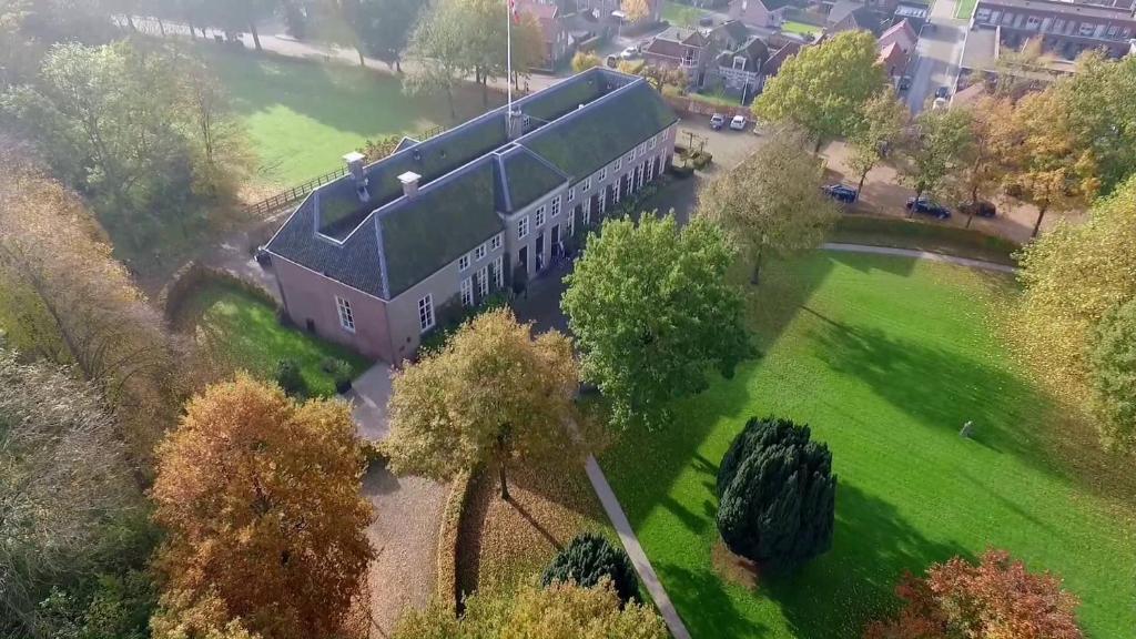 Landgoed Oldruitenborgh - Hampshire Classic