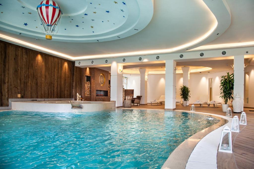 Hotel Miramonti Bagno Di Romagna Italy Booking Com