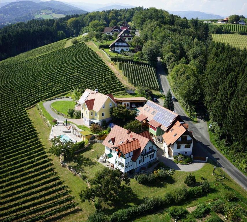 Gemeinde Limberg bei Wies, AT vacation rentals - HomeAway