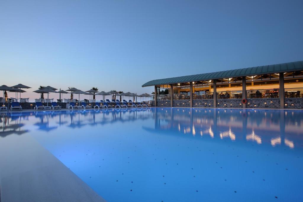 Arina Beach Resort Kokkini Khanion Greece Booking Com