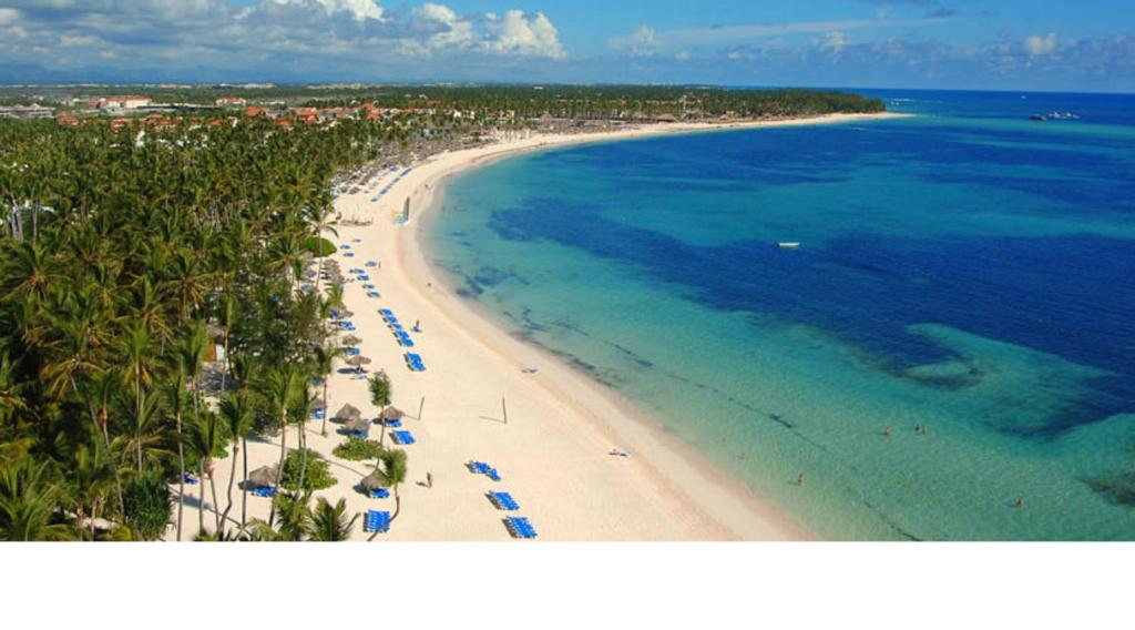 Suites At Caribe Bavaro Beach Resor