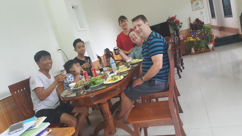 Cam Nam Homestay